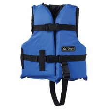 <strong>Onyx</strong> Child Boating Vest