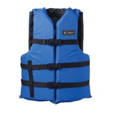 Adult Boating Vest