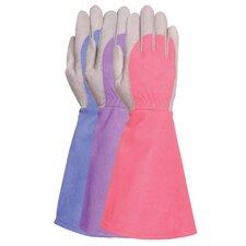 Women's Thorn Resistant Gloves Size