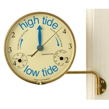 Veranda Indoor/Outdoor Tide Clock