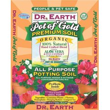 Pot of Gold Potting Soil