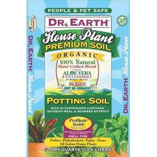 House Plant Potting Soil
