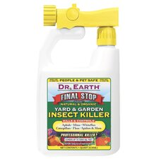 <strong>Dr. Earth</strong> Yard And Garden Insect Killer