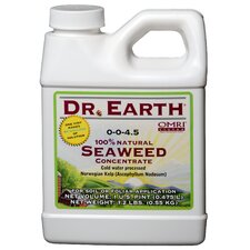 <strong>Dr. Earth</strong> Seaweed Concentrate