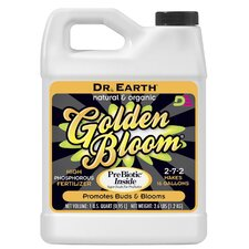 Golden Bloom High Phosphorus Fertilizer (2.75 lbs)