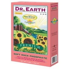 Soft Rock Phosphate (3 lbs)