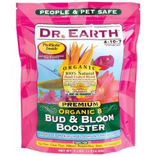 Organic Bud and Bloom Booster (4 Lbs)