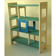 City Shelf Bookcase