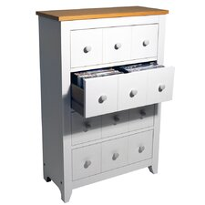 CD / DVD / Drawer Media Storage
