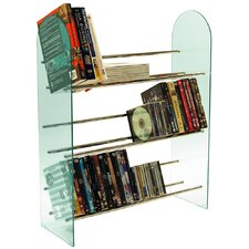 3 Tier DVD / Blu-ray / CD / Shoe Storage Rack