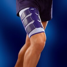 <strong>Bauerfeind</strong> MyoTrain Thigh Support
