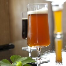 Basic Beer Tritan Pilsner Stem Glass (Set of 6)