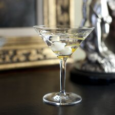 Schumann Charles Basic Bar Classic Martini Glass (Set of 6)