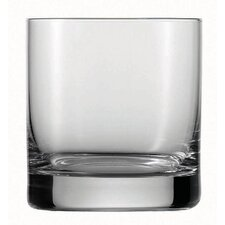 Tritan Paris Iceberg Double Old Fashioned Glass (Set of 6)