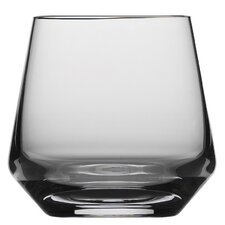 Pure Tritan Whiskey Old Fashioned Glass (Set of 6)