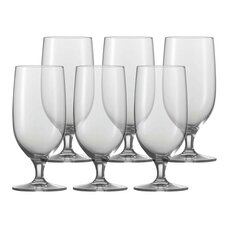 Mondial Tritan All Purpose Beer Glass (Set of 6)