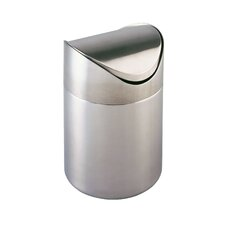 3 Litre Otranto Cosmetic Rubbish Bin