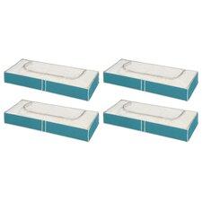 Breeze Under Bed Storage (Set of 4)