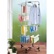 Drying Rack with 4 Levels