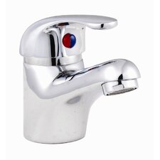 <strong>Premier</strong> D Type Mono Basin Mixer with Pop-Up Waste