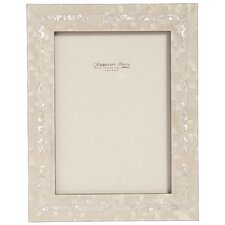 Mother of Pearl Marquetry Photo Frame