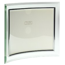 Glass Photo Frame Curved Landscape Frame