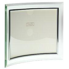 Glass Photo Frame Curved Landscape Frame