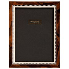 Marquetry Miki Frame in Brown