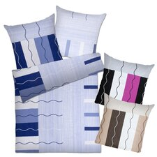 Ilona Warp Knitted Terry Bed Linen RV