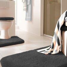 Opal Bath Rug Pedestal Mat