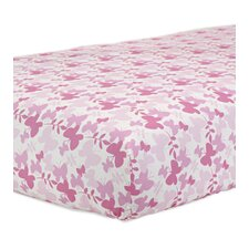 Just Born® Botanica Crib Sheet