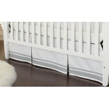 Just Born® Crib Skirt