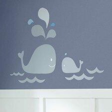 Just Born® High Seas Wall Decals