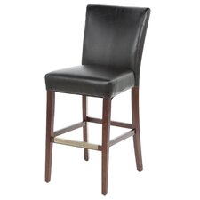 "30.25"" Bar Stool with Cushion"