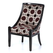 Cotton Armchair
