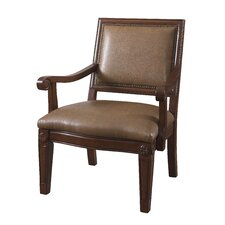 Bonded Arm Chair