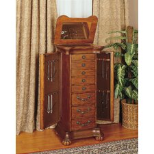 Wilmington Jewelry Armoire