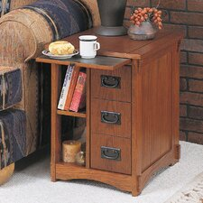 <strong>Powell Furniture</strong> End Table