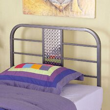 Monster Bedroom Slat Headboard