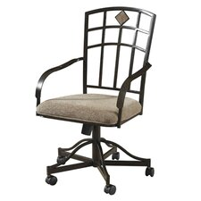 Jefferson Arm Chair (Set of 2)