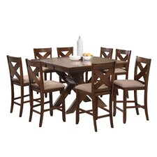 <strong>Powell Furniture</strong> Kraven Gathering Table