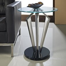 <strong>Powell Furniture</strong> Tripod End Table