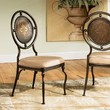 Basil Side Chair (Set of 2)