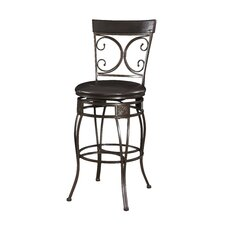 "Big and Tall 30"" Bar Stool"