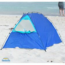Super Wide Beach Cabana Tent