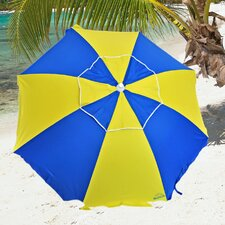 <strong>Solar Guard</strong> 6.5' Beach Umbrella