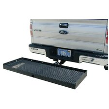 Hitch Seat / Cargo Carrier