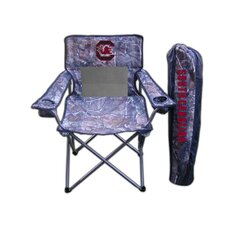 <strong>Rivalry</strong> NCAA Realtree Camo Chair