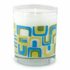 angela adams Garden Soy Candle