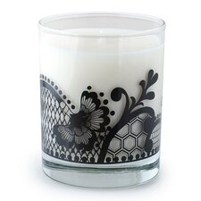 <strong>Crash</strong> Zuz Design Filigree Candle